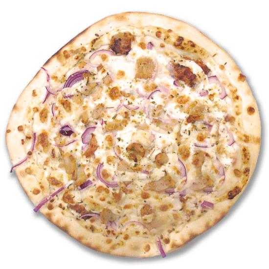 pizza con o sin gluten kebab Sevilla
